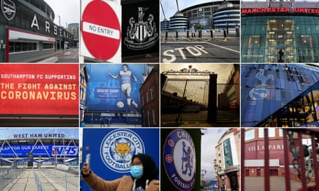 Pay cuts, furlough or deferrals: what are the Premier League clubs doing?