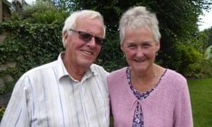 David and Margaret Shelton