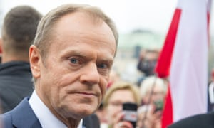 donald tusk russia and the plane crash that changed poland world