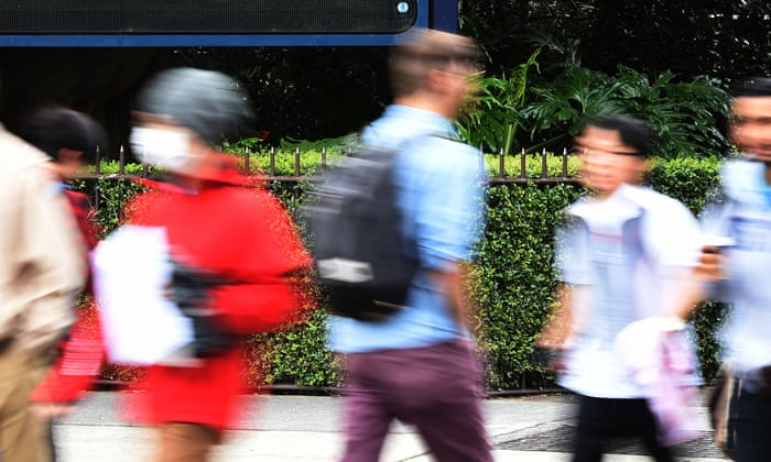 Australian University Fees To Double For Some Arts Courses But Fall For Stem Subjects Australia News The Guardian