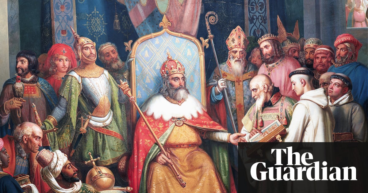 The holy roman empire by peter h wilson review europe from the holy roman empire by peter h wilson review europe from charlemagne to ukip books the guardian malvernweather Choice Image