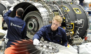 The agreement revealed Rolls-Royce's systemic and long-running use of intermediaries.