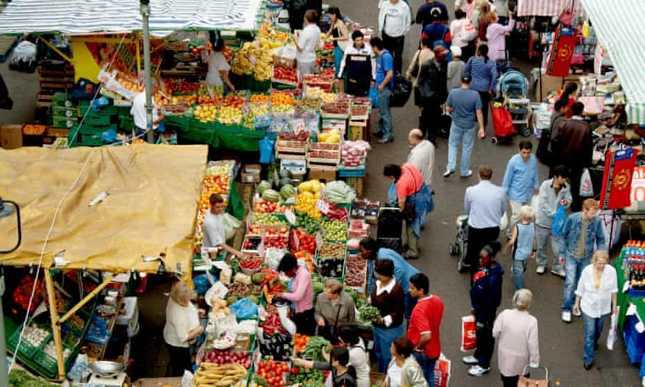 Supplies of fresh fruit and vegetables could be hit hardest because of the potential timing of a no-deal Brexit.