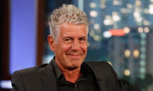 anthony bourdain applauded marilyn hagertys work and ended up editing a collection of her writing - Olive Garden Review