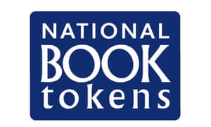 book tokens