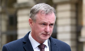 Michael O'Neill went into accountancy when he finished playing.