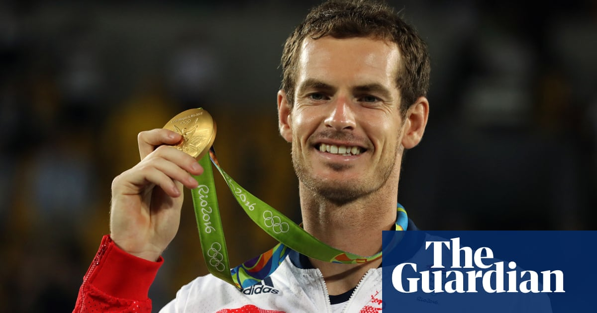 Andy Murray to defend Olympic tennis title at Tokyo Games