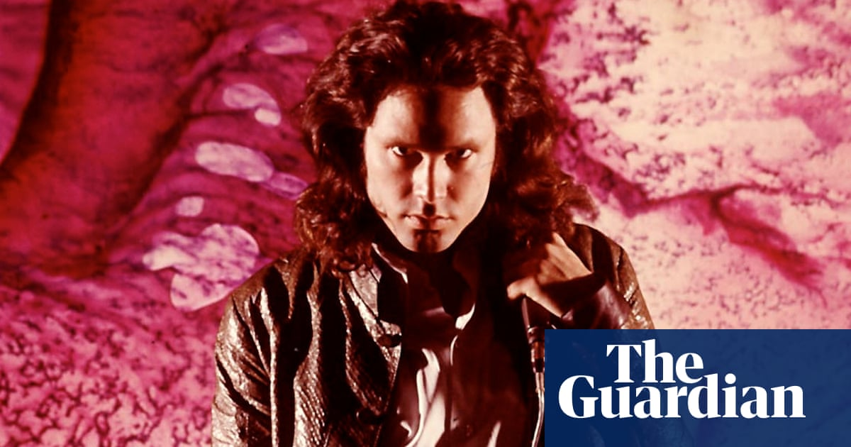 The Doors' greatest songs – ranked!