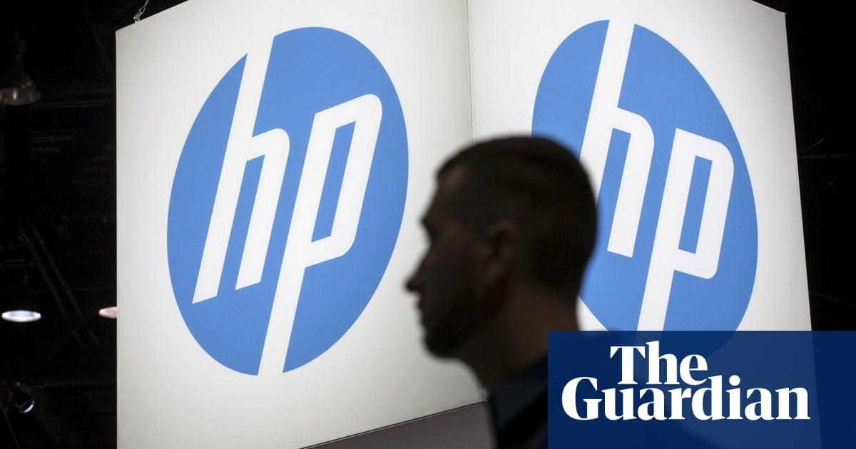 Hewlett Packard Unveils Details Of 5bn Autonomy Fraud Case
