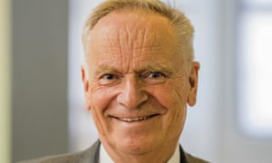 Jeffrey Archer, often the subject of his mother's newspaper column.