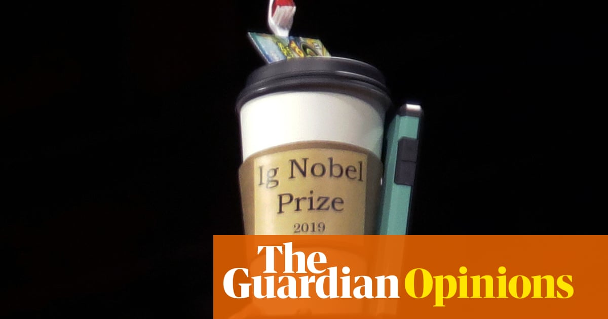 The Guardian view on unorthodox thinking: science would not get far without it