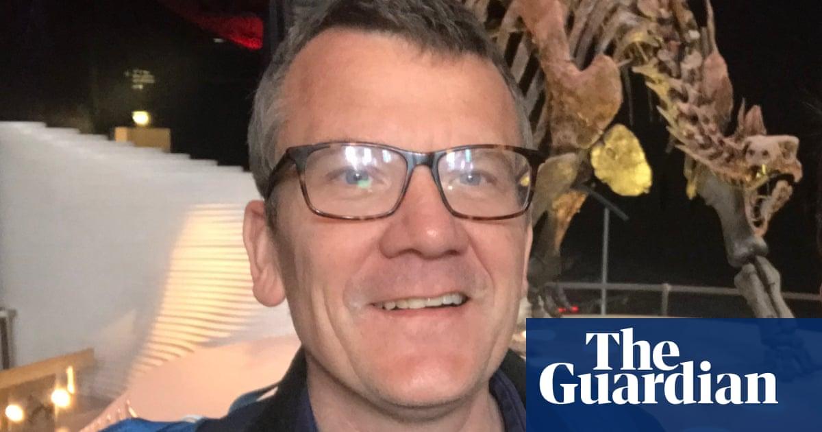 Piers Jones obituary