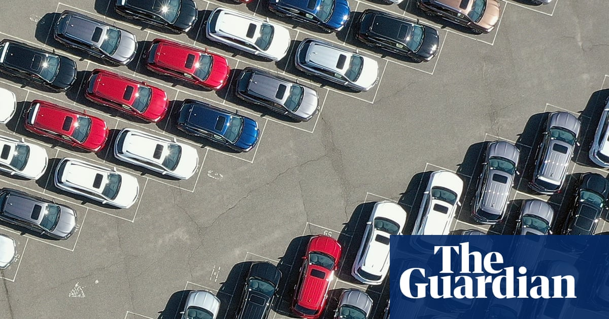 Americans paying 25% more towards car loans than 10 years ago