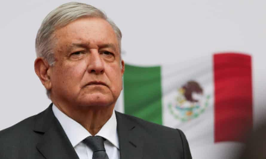 Mexico's President Andrés López Obrador's proposal to restrict US drug agents could be a political hot potato for the US president-elect.