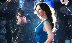 "Catherine Zeta-Jones: "" invasion-of-privacy tantrum""."