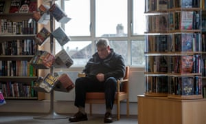 'A programme of austerity that was rushed through' a reader at Highworth, one of the Swindon libraries threatened by cuts.