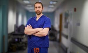 Adam Reid, consultant plastic and reconstructive surgeon