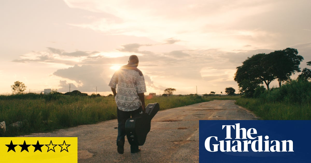 WITCH: We Intend to Cause Havoc review – the history of Zamrock, Africa's great forgotten rockers
