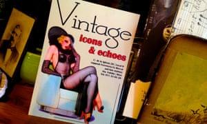 Vintage Icons & Echoes, Ibiza.