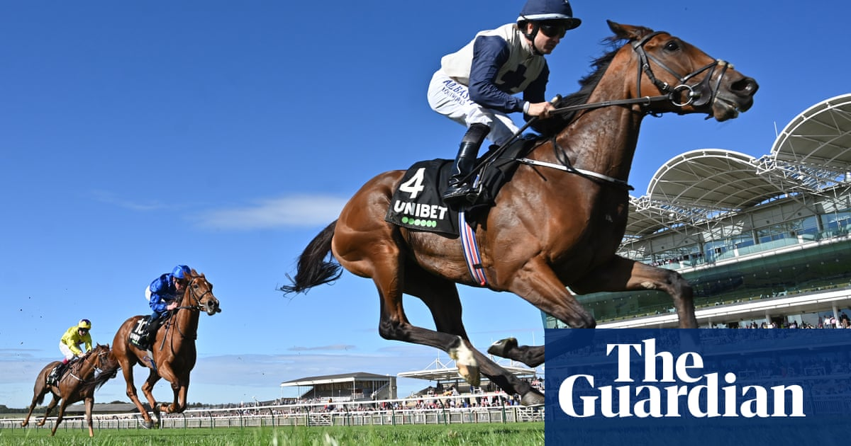 Talking Horses: Saturday TV tips for Newmarket, Haydock Park and more