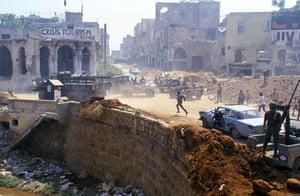 Beirut, 1982