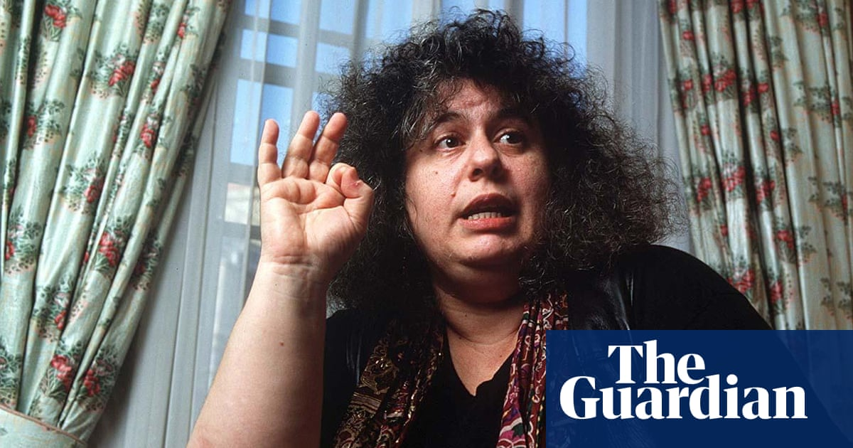 Why Andrea Dworkin is the radical, visionary feminist we need in our terrible times