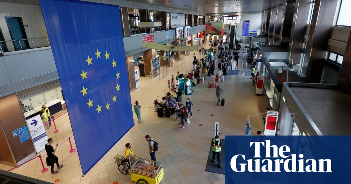 EU removes six countries including US from Covid safe travel list