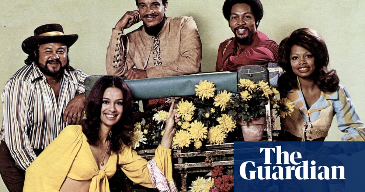Cult heroes: the 5th Dimension – elegant pop crooners who