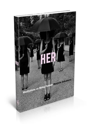 HER book cover