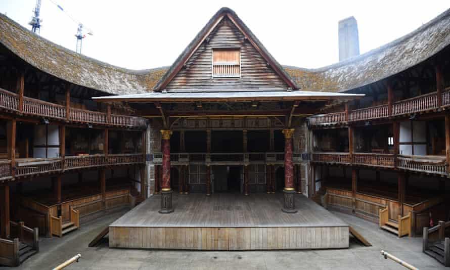 Shakespeare's Globe in London