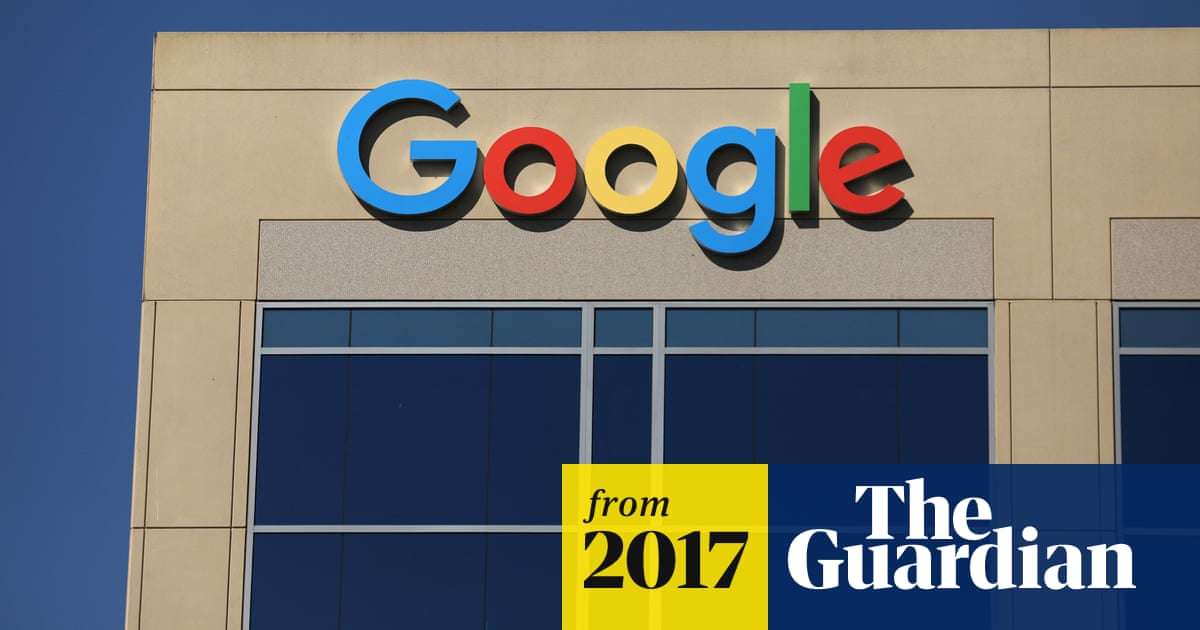 More than 60 women consider suing Google, claiming sexism