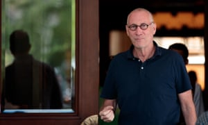 John Skipper was one of the most powerful men in US sports before his resignation
