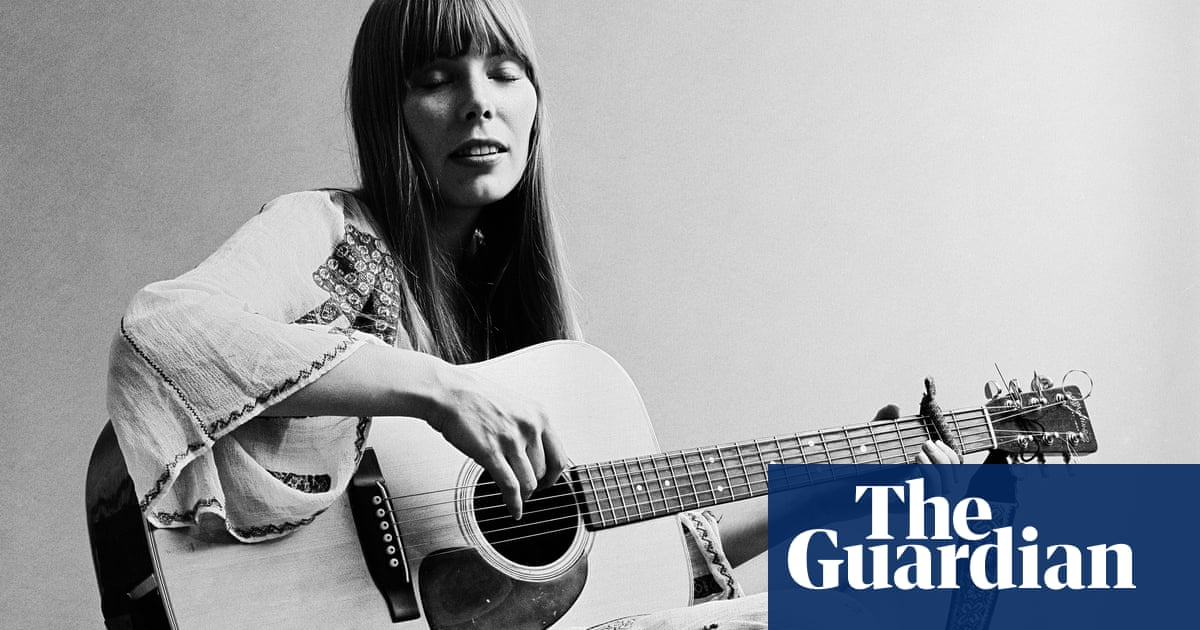 Joni Mitchells albums – ranked!