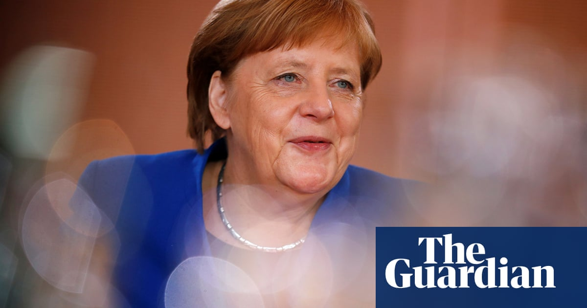 Merkel: Europe must unite to stand up to China, Russia and US