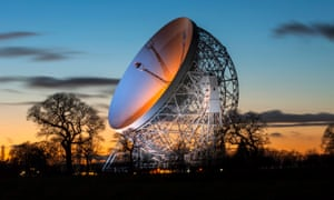 Heritage minister Michael Ellis said the site was of global importance. 'The nomination process for Unesco is rightly thorough, but I believe Jodrell Bank deserves to be recognised.'