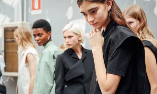 Jil Sander Once Again Proves Less Is More At Milan Fashion Week