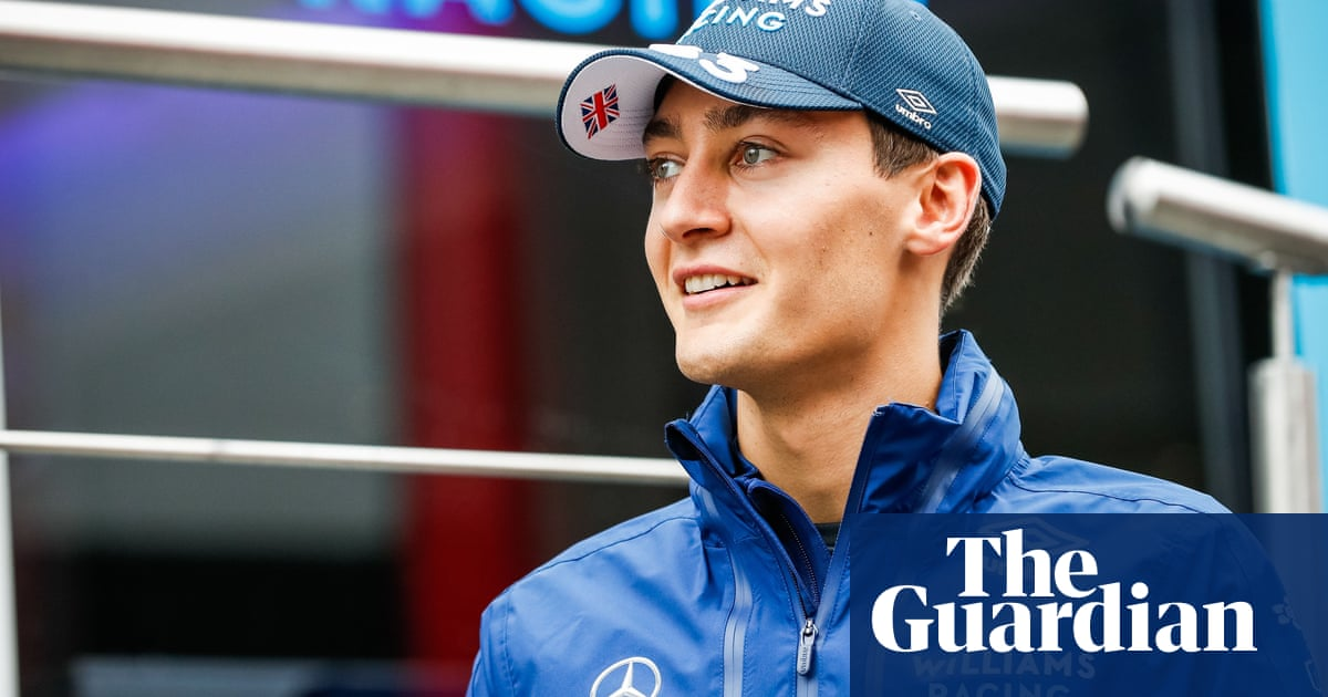 Russell's move to partner Hamilton at Mercedes set to be confirmed