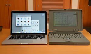 Apple PowerBook 100