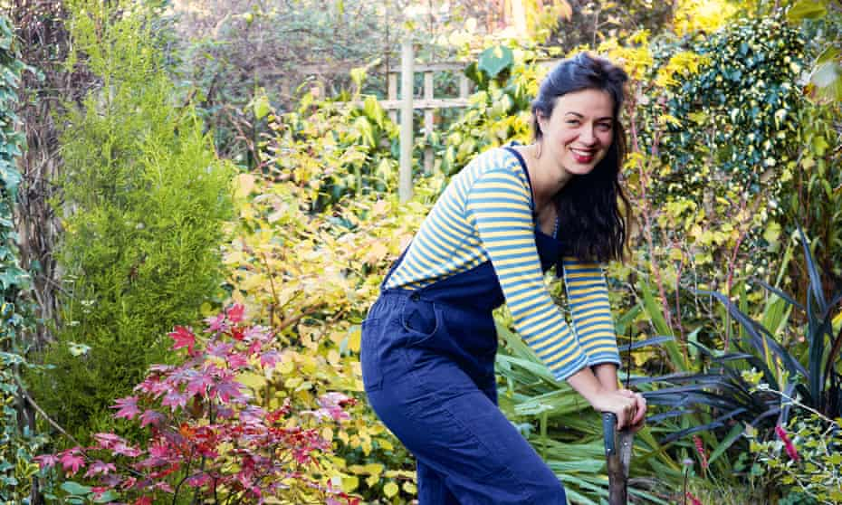 Frances Tophil: 'When you look for plants in a garden centre, never look for flowers.'