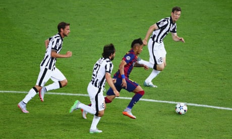 Champions League quarter-finals: previews for the four ties this week