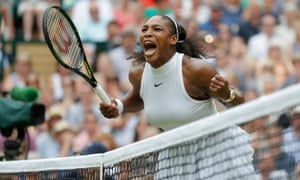 The All England Club are deciding whether to offer the current world No 449 and seven-time Wimbledon champion Serena Williams a seeding.