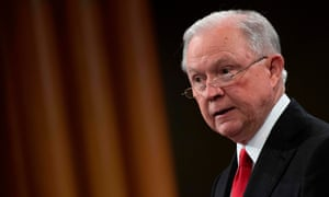 Jeff Sessions announced his candidacy for the US Senate today, seeking to retake his former seat as a senator from Alabama.
