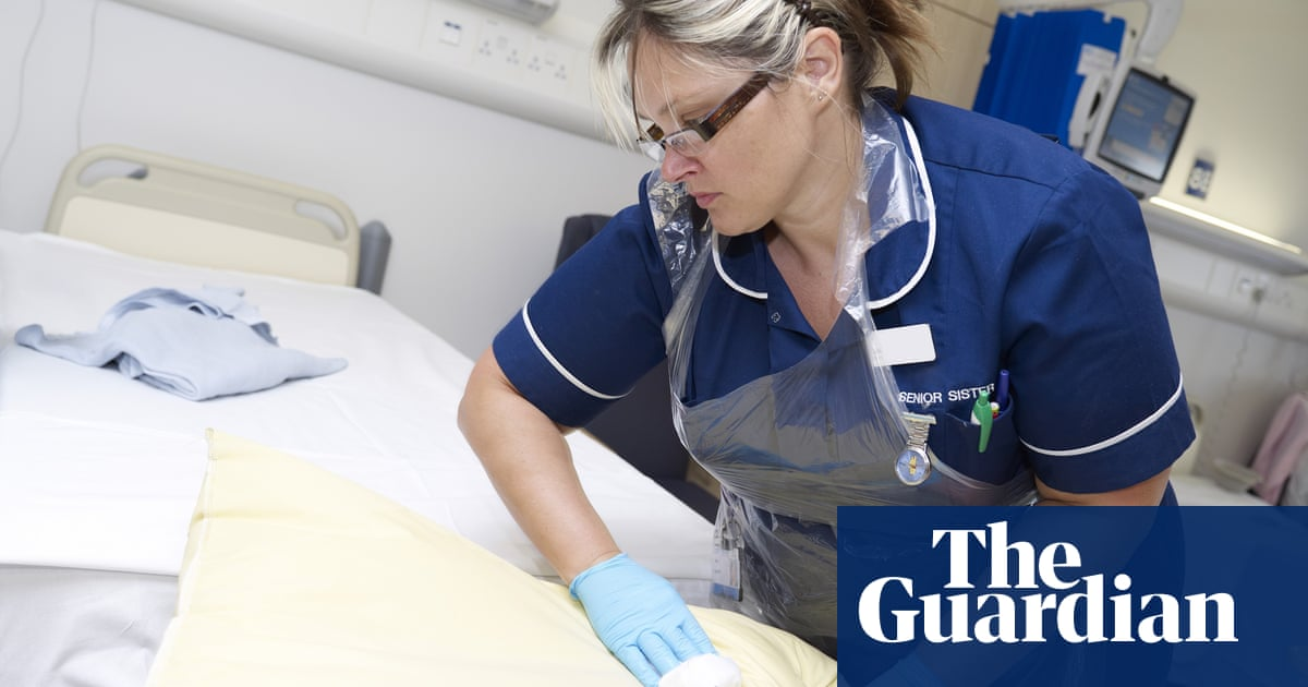 Nursing Associates Will They Become A Cheap Substitute For Nurses