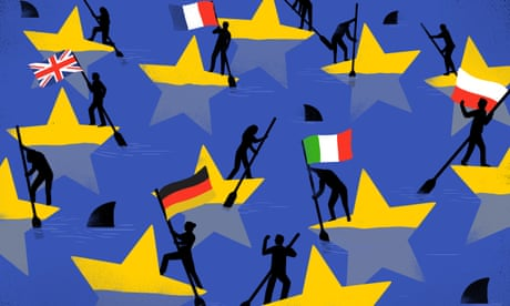 The real danger to Europe? The lost sense of a common cause