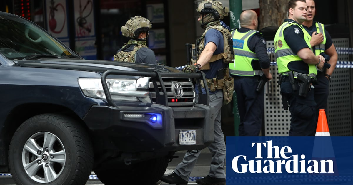 Melbourne: what we know so far about the Bourke Street attack