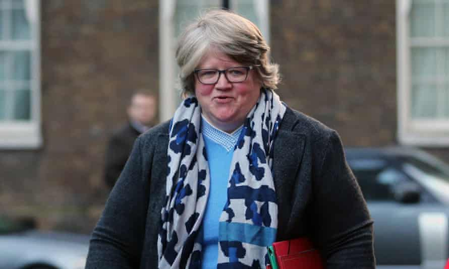 The three commissioners sent a joint letter to the work and pensions secretary Thérèse Coffey.