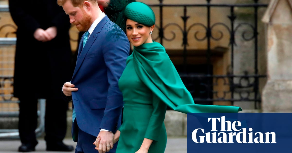 Paparazzi agency will not target Meghan in future, high court hears