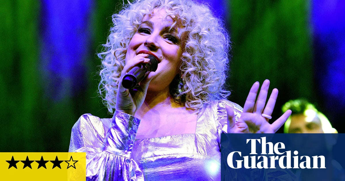 Cam review – everything about this country star rings true