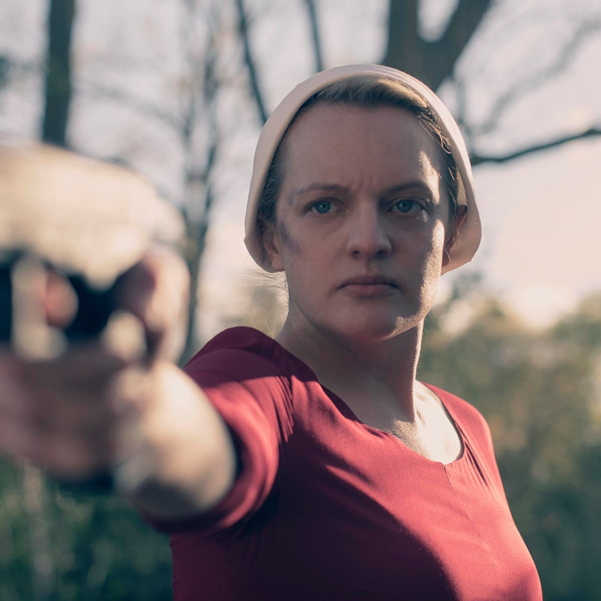 The Handmaid S Tale Recap Season Three Finale June Is Unstoppable The Handmaid S Tale The Guardian
