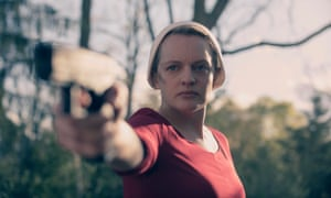 The Handmaid's Tale recap: season three finale – June is